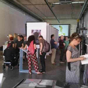 digitale expositie @ Illustratie Biënnale 2016