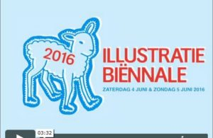 video-verslag-illustratie-biennale